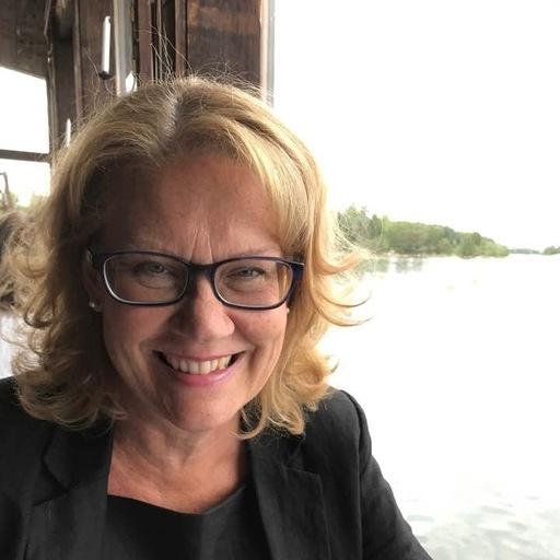 Profile photo for Marie Göthlund