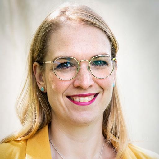 Profilfoto für Stephanie Barrientos
