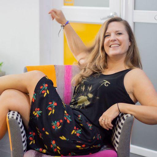 Profile photo for Rebecca Rosenberg