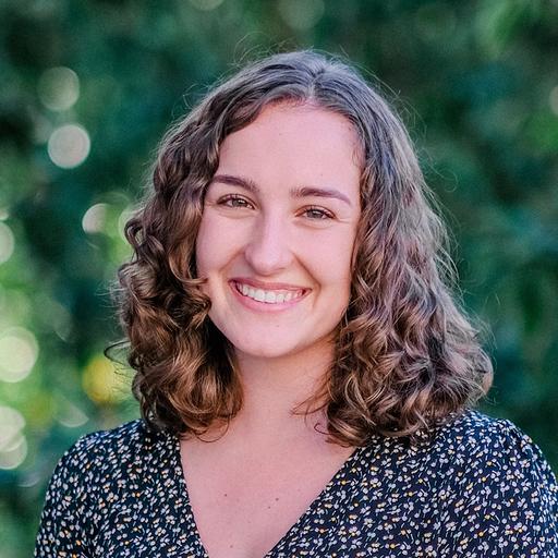 Profile photo for Megan Mazzatenta