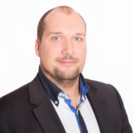 Tomáš Černohorský