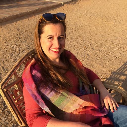 Profile photo for Konstantina Agiadi