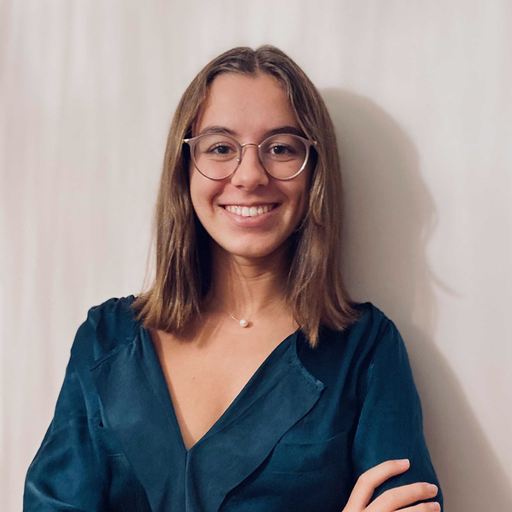 Foto de perfil de Madalena Andrade