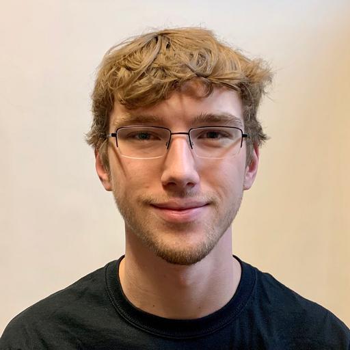 Profile photo for Ethan Richert