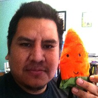 """Profile photo for Adrian """"Tonto"""" Nez"""
