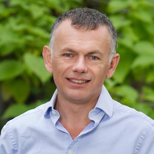 Jeremy Freeland