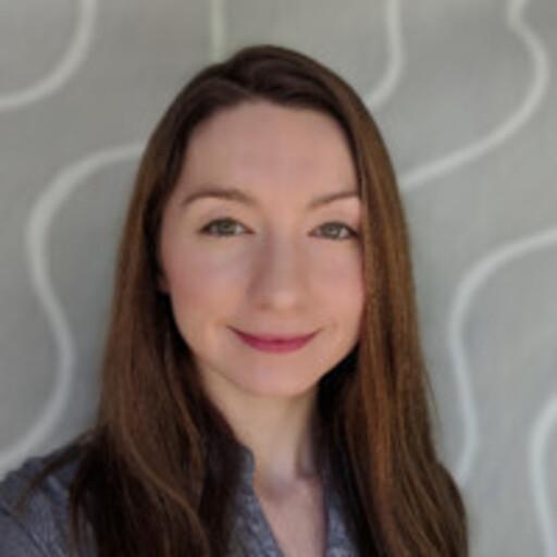 Profile photo for Rebecca