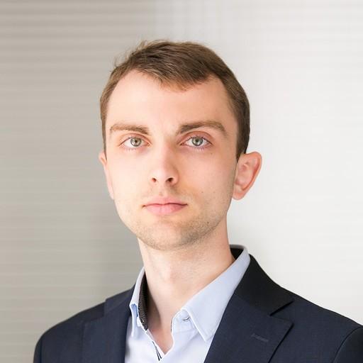 Profile photo for Pavel Titov