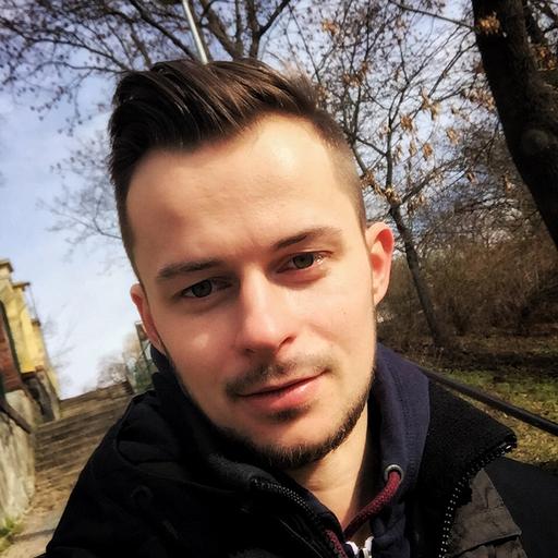 [foto] Radek Jakl