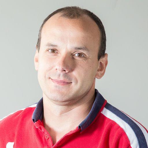 [foto] Tomáš Ganaj