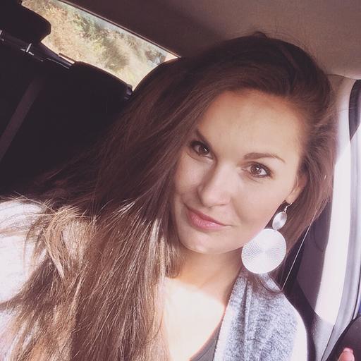[foto] Kristýna Sloupová