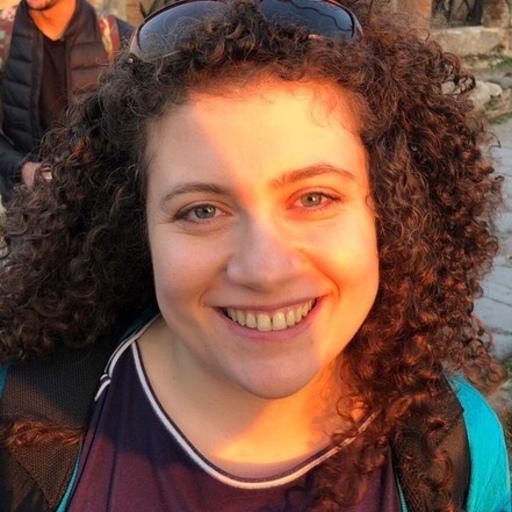 Profile photo for Romina Battista
