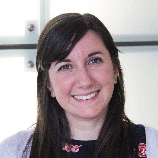 Profile photo for Sarah