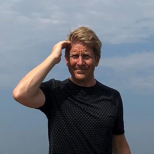 Carl-Magnus Svensson