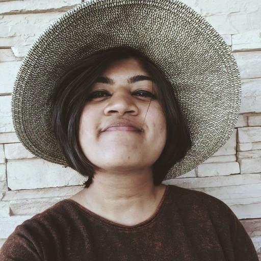Profile photo for Mru