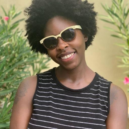 Profile photo for Shanika Davis