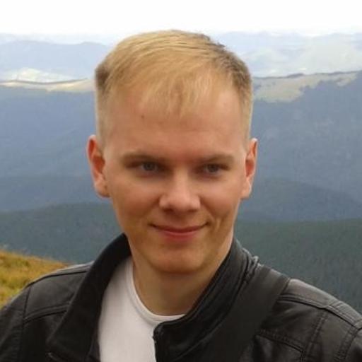 Profile photo for Vitalii Striuchenko