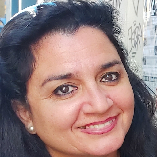 Foto de perfil de Adela Padilla