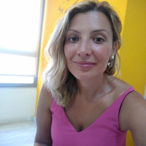 Foto de perfil de Beatriz Rodríguez