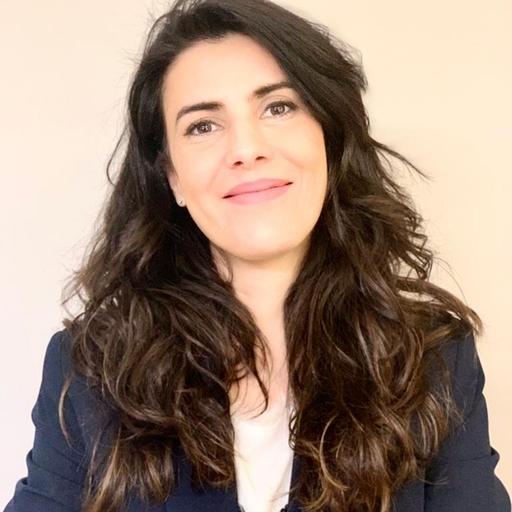 Foto de perfil de Patricia Galán