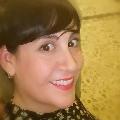 Foto de perfil de Silvia Pérez