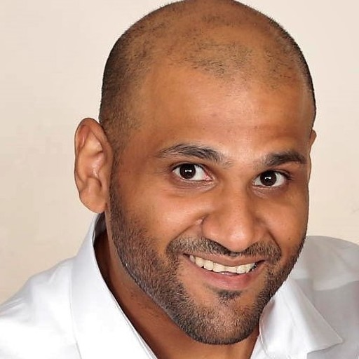 Mohammed Bubshait