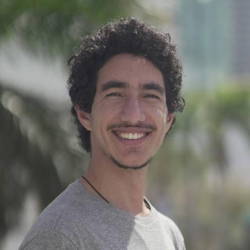 Mo Soussi