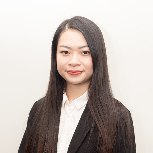 Profile photo for Chau (Jo) Hoang