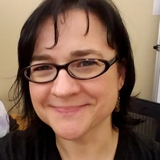 Profile photo for Kathy Ingram