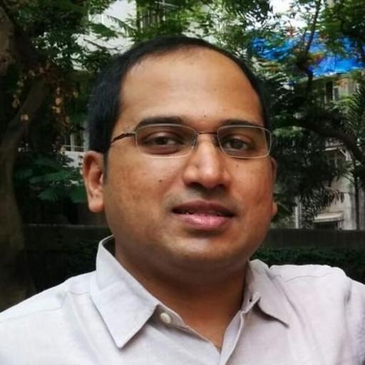 Profile photo for Tejas Nevrekar