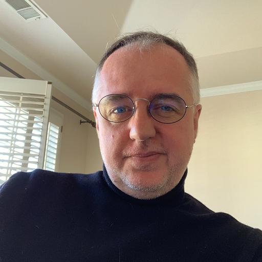 Profile photo for Fabien Papleux