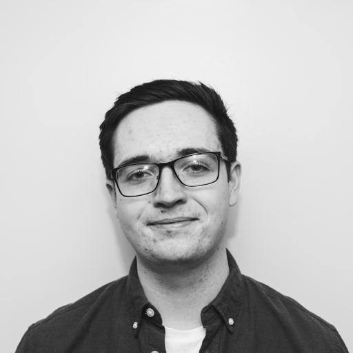 Profile photo for John Cooper - Pres