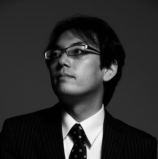 Kenji Kuboさんのプロフィール写真