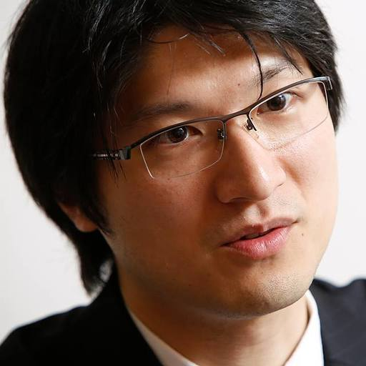 上田渉さんのプロフィール写真