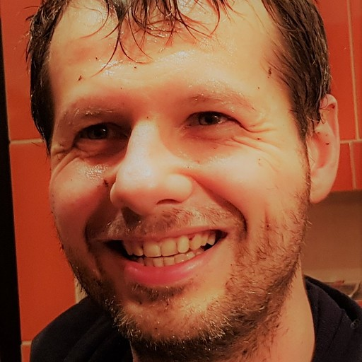 Profile photo for Krzysztof Rosiński