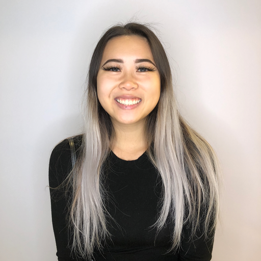 Ashley Lam Social Media & Marketing