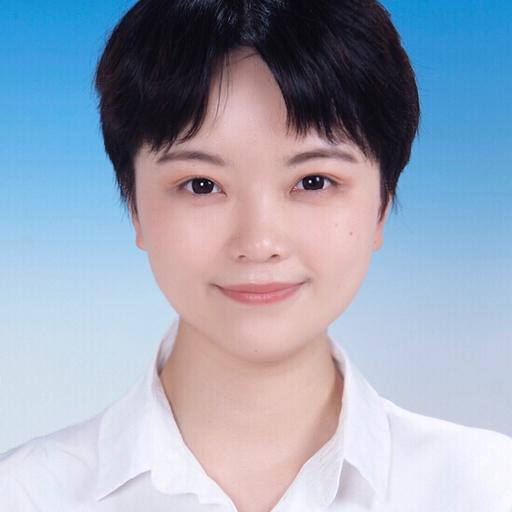 Wenting Zhu Communications Intern