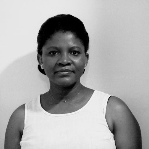Profile photo for Geralda Etienne